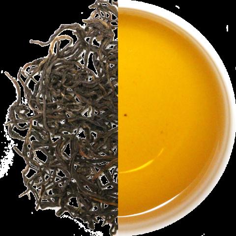 烏龍茶・後発酵茶